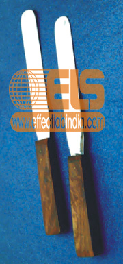Spatula with Handle